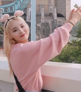 jinsoul, lq and girlfriend