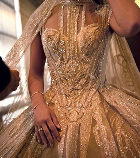 luxury, Queen and Couture