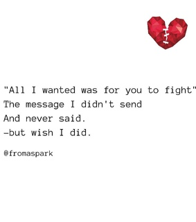 love, heartache and breakup quote
