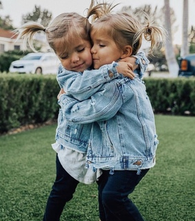 girls inspo, style and kids