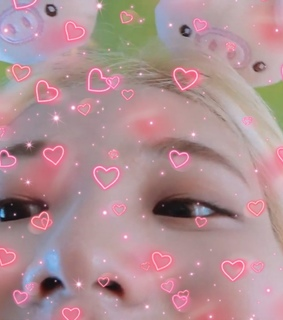 meme, wholesome meme and loona