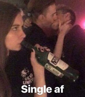 single, ????????????? and alcohol