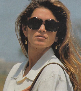 fashion, cindy crawford and 1991