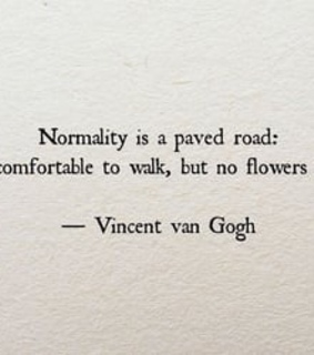 words, quotes and vincent van gogh