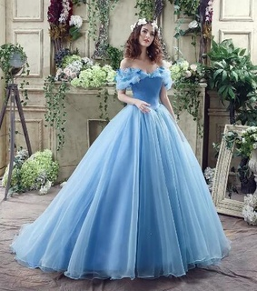 blue prom dresses, ball gown prom dresses and plus size prom dresses
