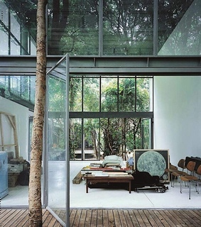 inspiration, home and loft