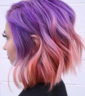 color, beautiful and hair