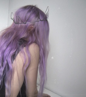 aesthetic, haircolor and color