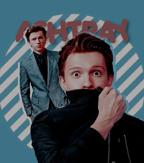 overlay, layouts and tom holland