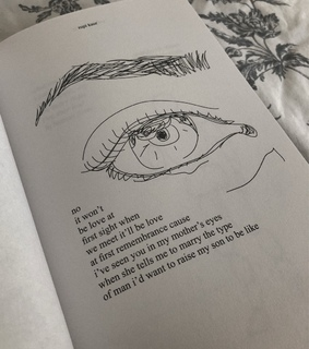 poetry, milk and honey and rupi kaur