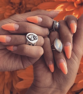 girly, tumblr inspo and claws goal