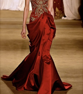 house lannister, fashion and haute couture