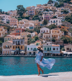 fashion, travel and style