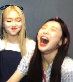 loona, icon and kpop