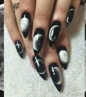 nails ideas, girl things and girls