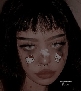 ulzzang icons psd, aesthetic and darks themes
