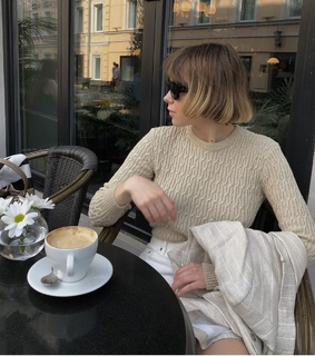 fashion, espresso and simplicity