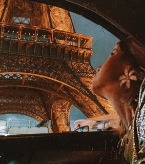 weheartit, parisienne and explore