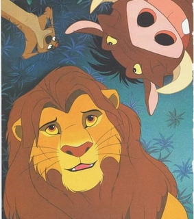 the lion king, rey león and disney
