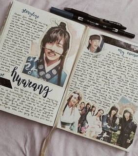 bts, bullet and kpop journal