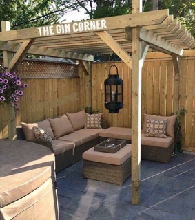 outdoors, outdoor ideas and pergola