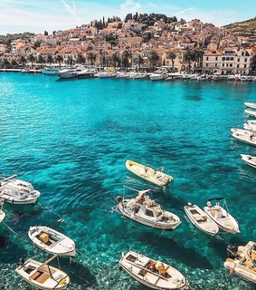 enjoy, hvar and travel