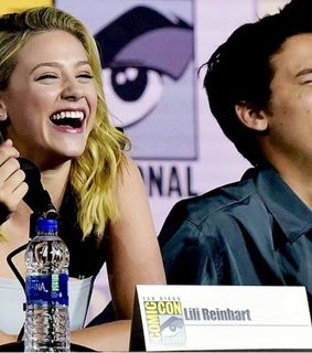 riverdale, lili reinhart and best couple