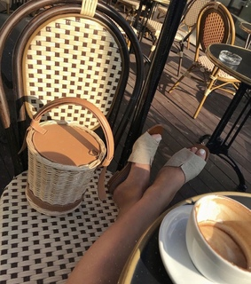 french, culture and cafe
