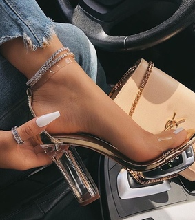 bags, shoes and style