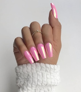 fashion, pink and ring