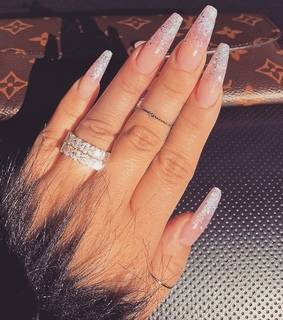 nails goals, tumblr inspo and inspiration