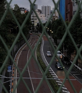 japan, streets and city