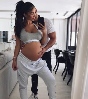 pregnancy, goals and family