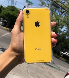 iphone 8, happy color and yellow aesthetic