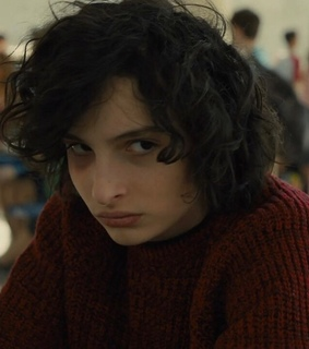mood, angry and stranger things