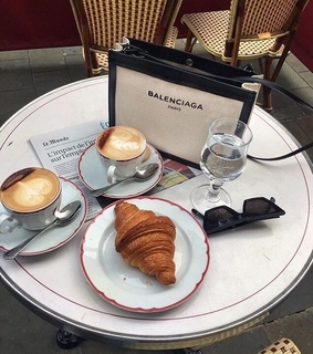fashion, good morning and breakfast