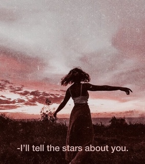 all about you, stars and cute
