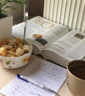 book, study and school