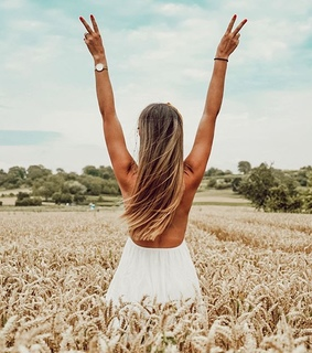 photo, freedom and spring