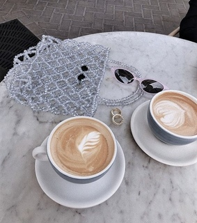 delicious, accessories and coffee