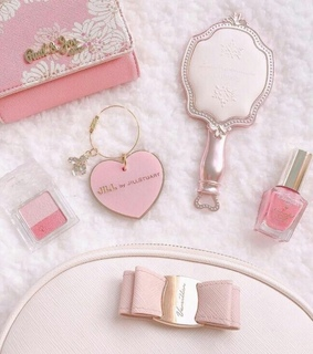 pink, aesthetic and tumblr girl