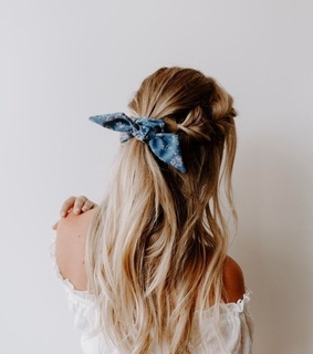 hair style, hair trend and pinterest