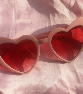 sunglasses, lovely and chic