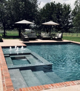 decoration, pool and Dream