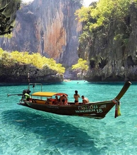 wanderlust, adventure and thailand