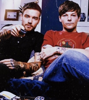 music, liam payne and louis tomlinson