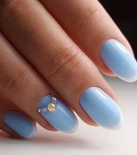 nails, nails ideas and style