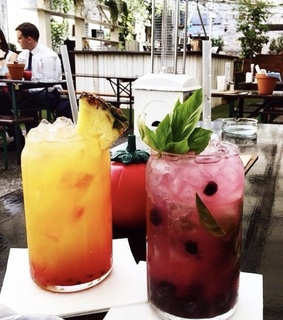 drinks, delicious and Cocktails