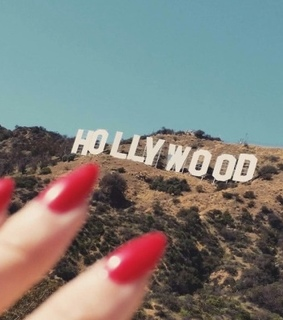 cute, vintage and hollywood