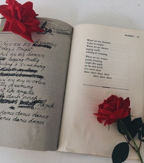 spilled ink, poetry and books